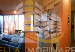 Compozitori, Constanta, Constanta, Romania, 1 Bedroom Bedrooms, 2 Rooms Rooms,1 BathroomBathrooms,Apartament 2 camere,De vanzare,2826