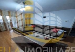 Zona Bazar, Botosani, Botosani, Romania, 1 Bedroom Bedrooms, 2 Rooms Rooms,1 BathroomBathrooms,Apartament 3 camere,De vanzare,2841