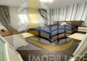 Zona Grivita, Botosani, Botosani, Romania, 2 Bedrooms Bedrooms, 3 Rooms Rooms,1 BathroomBathrooms,Apartament 3 camere,De vanzare,2861
