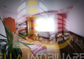 Zona Pacea, Botosani, Botosani, Romania, 1 Bedroom Bedrooms, 2 Rooms Rooms,1 BathroomBathrooms,Apartament 2 camere,De vanzare,2864