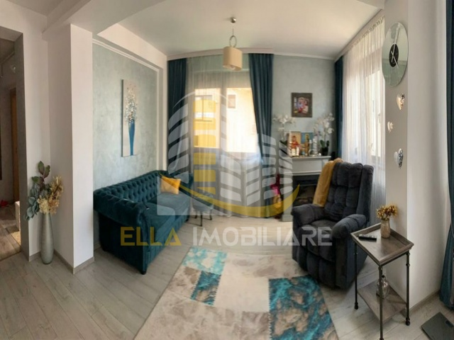 Tomis Plus-Boreal, Constanta, Constanta, Romania, 3 Bedrooms Bedrooms, 4 Rooms Rooms,1 BathroomBathrooms,Apartament 4+ camere,De vanzare,2876