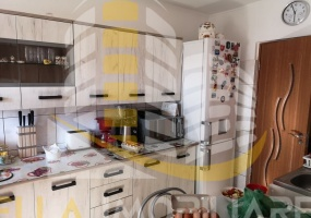 Inel I, Constanta, Constanta, Romania, 1 Bedroom Bedrooms, 2 Rooms Rooms,1 BathroomBathrooms,Apartament 2 camere,De vanzare,2887