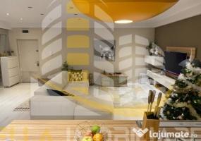 Palazu Mare, Constanta, Constanta, Romania, 2 Bedrooms Bedrooms, 3 Rooms Rooms,1 BathroomBathrooms,Apartament 3 camere,De vanzare,2895