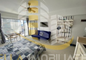 Mamaia Centru, Constanta, Constanta, Romania, 1 Bedroom Bedrooms, 1 Room Rooms,1 BathroomBathrooms,Garsoniera,De vanzare,2897