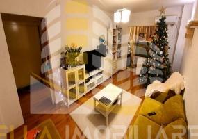Tomis III, Constanta, Constanta, Romania, 2 Bedrooms Bedrooms, 3 Rooms Rooms,1 BathroomBathrooms,Apartament 3 camere,De vanzare,2904