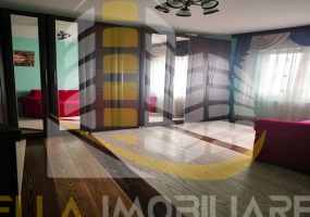 Inel I, Constanta, Constanta, Romania, 2 Bedrooms Bedrooms, 3 Rooms Rooms,1 BathroomBathrooms,Apartament 3 camere,De vanzare,2937