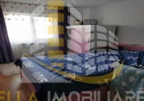 Zona Carrefour, Botosani, Botosani, Romania, 2 Bedrooms Bedrooms, 3 Rooms Rooms,1 BathroomBathrooms,Apartament 3 camere,De vanzare,2940