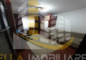 Zona Primaverii, Botosani, Botosani, Romania, 2 Bedrooms Bedrooms, 3 Rooms Rooms,1 BathroomBathrooms,Apartament 3 camere,De vanzare,2948