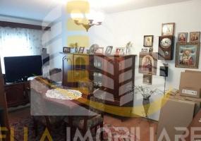 Zona Bucovina, Botosani, Botosani, Romania, 2 Bedrooms Bedrooms, 3 Rooms Rooms,1 BathroomBathrooms,Apartament 3 camere,De vanzare,2949