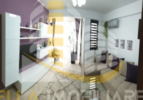 Tomis Plus-Boreal, Constanta, Constanta, Romania, 1 Bedroom Bedrooms, 2 Rooms Rooms,1 BathroomBathrooms,Apartament 2 camere,De vanzare,2961