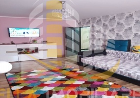 Zona Donici, Botosani, Botosani, Romania, 1 Bedroom Bedrooms, 2 Rooms Rooms,1 BathroomBathrooms,Apartament 2 camere,De vanzare,2973