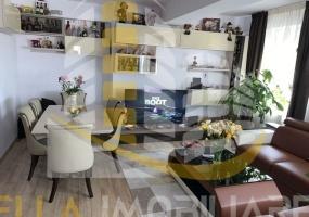 Km 4-5, Constanta, Constanta, Romania, 2 Bedrooms Bedrooms, 3 Rooms Rooms,2 BathroomsBathrooms,Apartament 3 camere,De vanzare,2984