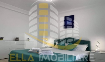 Mamaia Nord, Constanta, Constanta, Romania, 1 Bedroom Bedrooms, 2 Rooms Rooms,1 BathroomBathrooms,Apartament 2 camere,De vanzare,2991