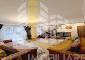 Tomis Plus-Boreal, Constanta, Constanta, Romania, 2 Bedrooms Bedrooms, 3 Rooms Rooms,2 BathroomsBathrooms,Casa / vila,De vanzare,2996