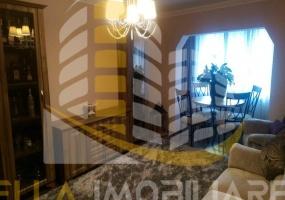 Zona Tudor Vladimirescu, Botosani, Botosani, Romania, 2 Bedrooms Bedrooms, 3 Rooms Rooms,1 BathroomBathrooms,Apartament 3 camere,De vanzare,2997