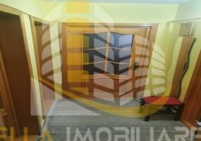 Zona Bulevard, Botosani, Botosani, Romania, 2 Bedrooms Bedrooms, 3 Rooms Rooms,1 BathroomBathrooms,Apartament 3 camere,De vanzare,2999