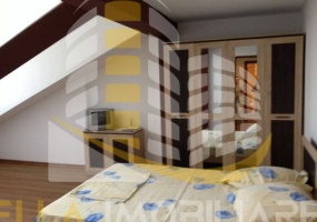 Campus, Constanta, Constanta, Romania, 1 Bedroom Bedrooms, 2 Rooms Rooms,1 BathroomBathrooms,Apartament 2 camere,De vanzare,3000