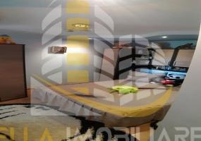Zona Bazar, Botosani, Botosani, Romania, 2 Bedrooms Bedrooms, 3 Rooms Rooms,1 BathroomBathrooms,Apartament 3 camere,De vanzare,3008