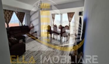 Tomis Nord, Constanta, Constanta, Romania, 2 Bedrooms Bedrooms, 3 Rooms Rooms,1 BathroomBathrooms,Apartament 3 camere,De vanzare,3,3012