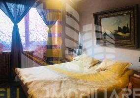 Tomis II, Constanta, Constanta, Romania, 2 Bedrooms Bedrooms, 3 Rooms Rooms,1 BathroomBathrooms,Apartament 3 camere,De vanzare,1,3109