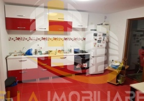 Navodari, Constanta, Romania, 2 Bedrooms Bedrooms, 3 Rooms Rooms,1 BathroomBathrooms,Apartament 3 camere,De vanzare,3127