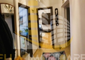 Inel II, Constanta, Constanta, Romania, 2 Bedrooms Bedrooms, 3 Rooms Rooms,1 BathroomBathrooms,Apartament 3 camere,De vanzare,3168