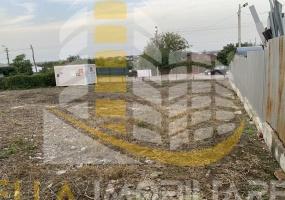 Zona Tudor Vladimirescu, Botosani, Botosani, Romania, ,Teren,De vanzare,3190