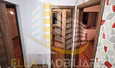 Coiciu, Constanta, Constanta, Romania, 1 Bedroom Bedrooms, 2 Rooms Rooms,1 BathroomBathrooms,Apartament 2 camere,De vanzare,8,3211
