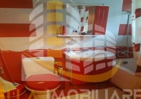 Zona Bulevard, Botosani, Botosani, Romania, 2 Bedrooms Bedrooms, 3 Rooms Rooms,Apartament 3 camere,De vanzare,4,3236