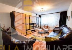 Zona Unirii, Botosani, Botosani, Romania, 2 Bedrooms Bedrooms, 3 Rooms Rooms,1 BathroomBathrooms,Apartament 3 camere,De vanzare,9,3254