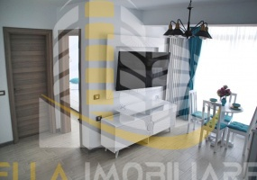 Mamaia Nord, Constanta, Constanta, Romania, 1 Bedroom Bedrooms, 2 Rooms Rooms,1 BathroomBathrooms,Apartament 2 camere,De vanzare,8,3274
