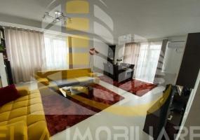 Palazu Mare, Constanta, Constanta, Romania, 2 Bedrooms Bedrooms, 3 Rooms Rooms,1 BathroomBathrooms,Apartament 3 camere,De vanzare,3302