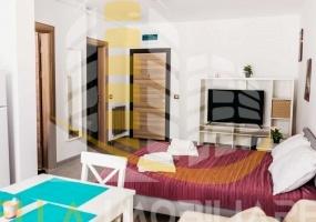 Mamaia Nord, Constanta, Constanta, Romania, 1 Bedroom Bedrooms, 2 Rooms Rooms,1 BathroomBathrooms,Apartament 2 camere,De vanzare,3305