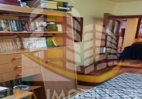 Zona Imparat Traian, Botosani, Botosani, Romania, 3 Bedrooms Bedrooms, 4 Rooms Rooms,2 BathroomsBathrooms,Apartament 4+ camere,De vanzare,3311