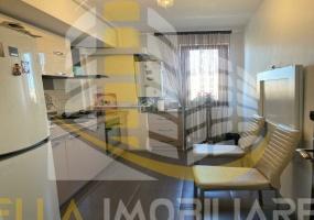 Inel II, Constanta, Constanta, Romania, 1 Bedroom Bedrooms, 2 Rooms Rooms,1 BathroomBathrooms,Apartament 2 camere,De vanzare,3316