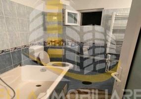 Tomis Nord, Constanta, Constanta, Romania, 1 Bedroom Bedrooms, 2 Rooms Rooms,1 BathroomBathrooms,Apartament 2 camere,De vanzare,3345
