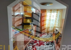 Zona Mall, Botosani, Botosani, Romania, 1 Bedroom Bedrooms, 2 Rooms Rooms,1 BathroomBathrooms,Apartament 2 camere,De vanzare,3352