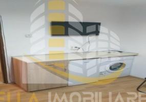 Inel I, Constanta, Constanta, Romania, 1 Bedroom Bedrooms, 1 Room Rooms,1 BathroomBathrooms,Garsoniera,De vanzare,3365