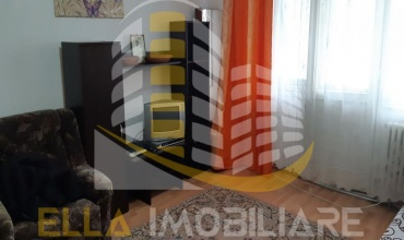 Zona Primaverii, Botosani, Botosani, Romania, 1 Bedroom Bedrooms, 2 Rooms Rooms,1 BathroomBathrooms,Apartament 2 camere,De inchiriat,3370