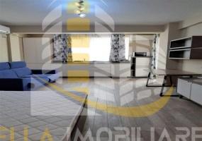 Mamaia Nord, Constanta, Constanta, Romania, 1 Bedroom Bedrooms, 1 Room Rooms,1 BathroomBathrooms,Garsoniera,De vanzare,3372