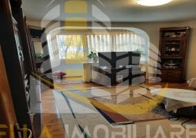 Zona Piata Mare, Botosani, Botosani, Romania, 2 Bedrooms Bedrooms, 3 Rooms Rooms,2 BathroomsBathrooms,Apartament 3 camere,De vanzare,3374