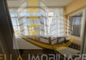 Zona Bucovina, Botosani, Botosani, Romania, 1 Bedroom Bedrooms, 1 Room Rooms,1 BathroomBathrooms,Garsoniera,De vanzare,3377