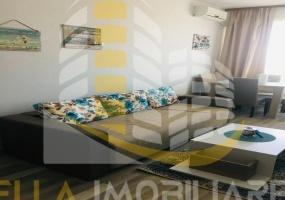Mamaia Nord, Constanta, Constanta, Romania, 1 Bedroom Bedrooms, 2 Rooms Rooms,1 BathroomBathrooms,Apartament 2 camere,De vanzare,1,3381
