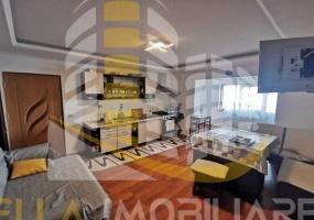 Zona Imparat Traian, Botosani, Botosani, Romania, 2 Bedrooms Bedrooms, 3 Rooms Rooms,1 BathroomBathrooms,Apartament 3 camere,De vanzare,3385