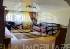 Zona Unicat, Botosani, Botosani, Romania, 2 Bedrooms Bedrooms, 3 Rooms Rooms,2 BathroomsBathrooms,Apartament 3 camere,De vanzare,3,3388