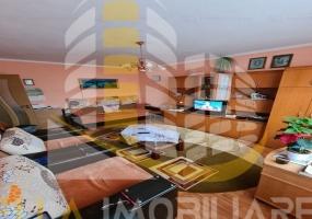 Gara, Constanta, Constanta, Romania, 1 Bedroom Bedrooms, 2 Rooms Rooms,1 BathroomBathrooms,Apartament 2 camere,De vanzare,2,3389