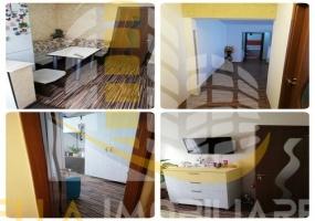 Anadalchio, Constanta, Constanta, Romania, 2 Bedrooms Bedrooms, 3 Rooms Rooms,2 BathroomsBathrooms,Apartament 3 camere,De vanzare,2,3390