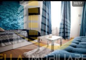 Mamaia Nord, Constanta, Constanta, Romania, 1 Bedroom Bedrooms, 2 Rooms Rooms,1 BathroomBathrooms,Apartament 2 camere,De vanzare,1,3399