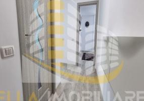 Tomis Nord, Constanta, Constanta, Romania, 1 Bedroom Bedrooms, 2 Rooms Rooms,1 BathroomBathrooms,Apartament 2 camere,De vanzare,1,3400