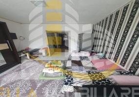 Cet, Constanta, Constanta, Romania, 1 Bedroom Bedrooms, 1 Room Rooms,1 BathroomBathrooms,Garsoniera,De vanzare,3,3407